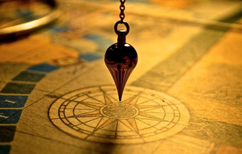 pendule divination